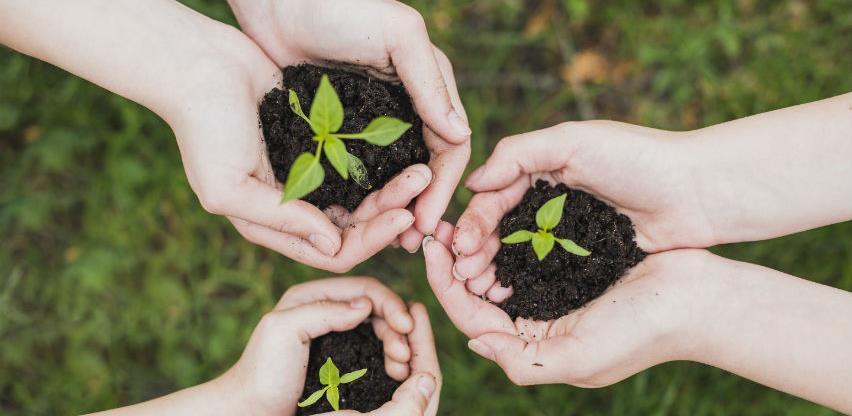 dm će podržati šest ekoloških projekta
