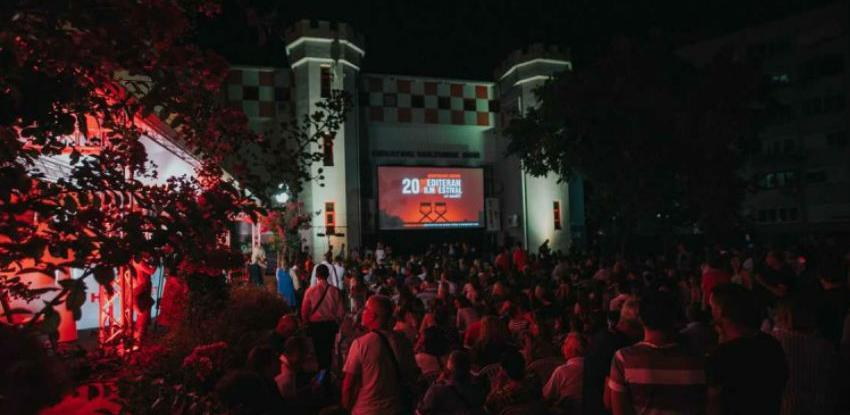 U Širokom Brijegu otvoren 20. Mediteran Film Festival