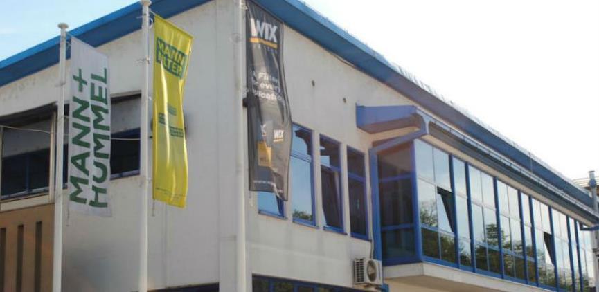 MANN+HUMMEL iduće godine u Tešnju gradi novi logistički centar