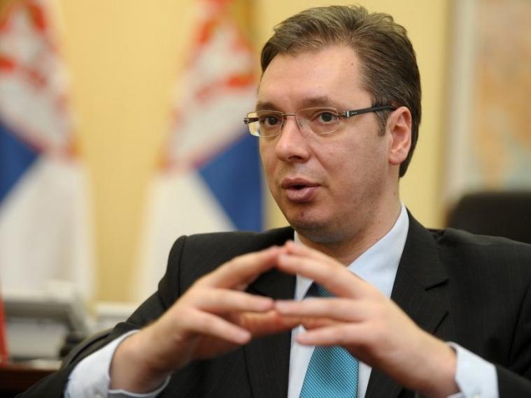Vučić: S Hrvatskom i BiH zajedno do pomoći EU nakon poplava