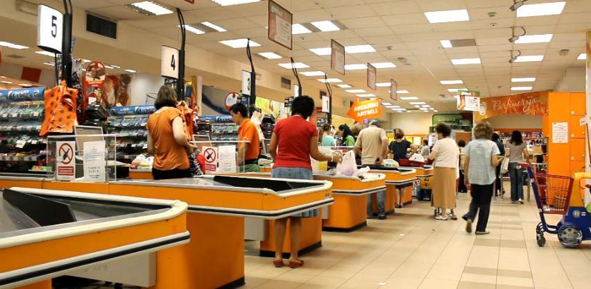 Crna Gora zabranila rad trgovina nedjeljom