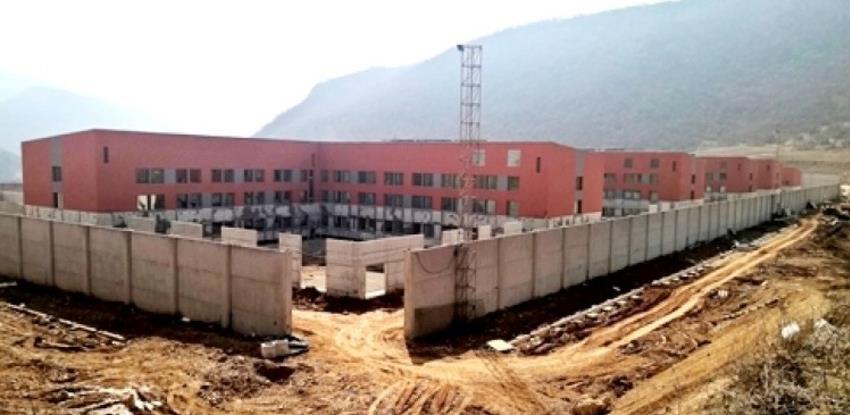 U Istočnom Sarajevu sutra će biti otvoren državni zatvor