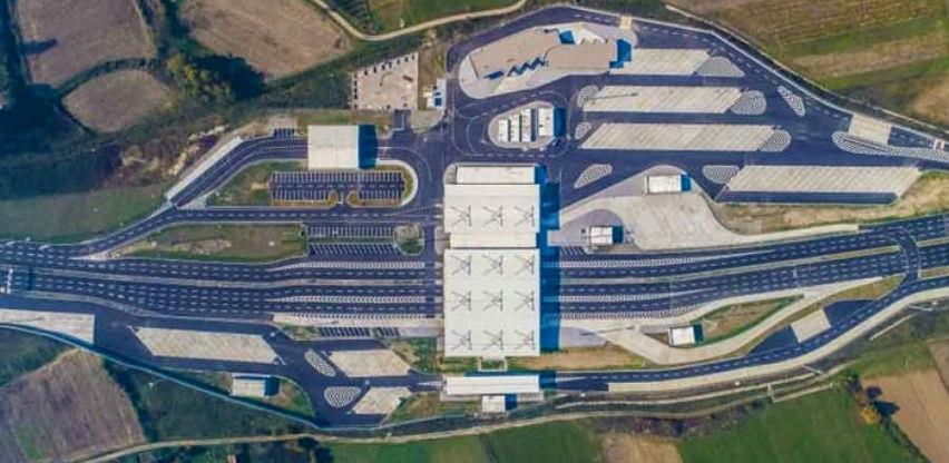 Adžić: Novi carinski terminal rasteretiće saobraćaj u Gradišci