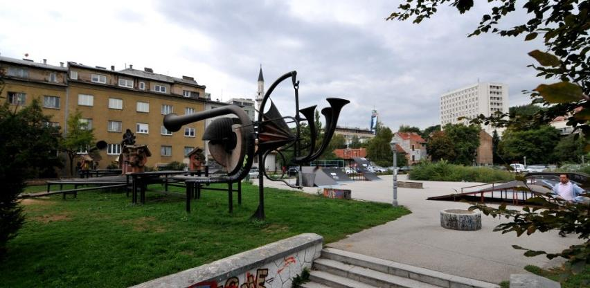"""Općina Centar predložila nove lokacije za instalaciju """"Zvjezdanin put"""""""
