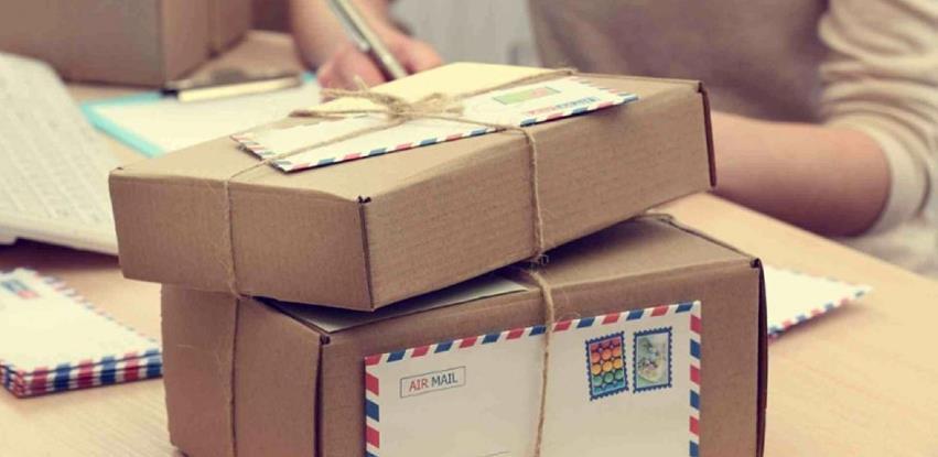 Odluka o dopunama Uputstva o carinskom postupku u poštanskom prometu