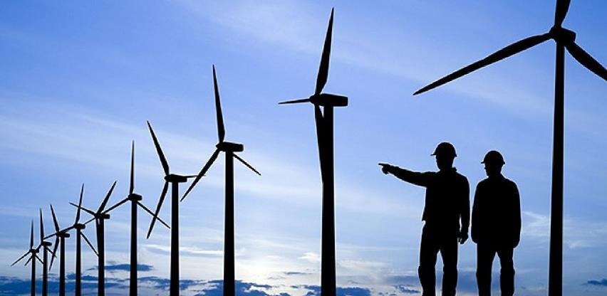 """Projekt od 130 mil. KM: Izgradnja vjetroelektrane """"Grebak"""" počinje u oktobru"""