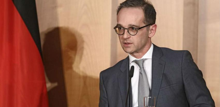 Maas: Članstvo zapadnog Balkana je u interesu EU