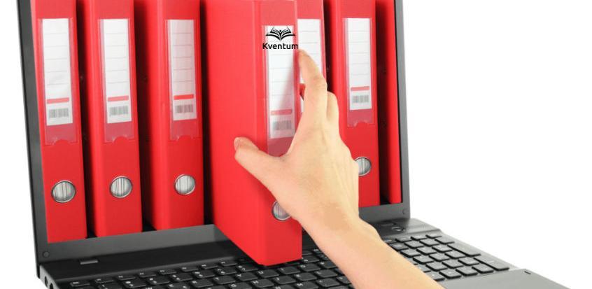 Kancelarijsko i arhivsko poslovanje od pisanog do digitalnog zapisa