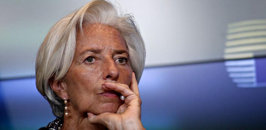 Lagarde protiv ekonomskog pesimizma, vjeruje u oporavak