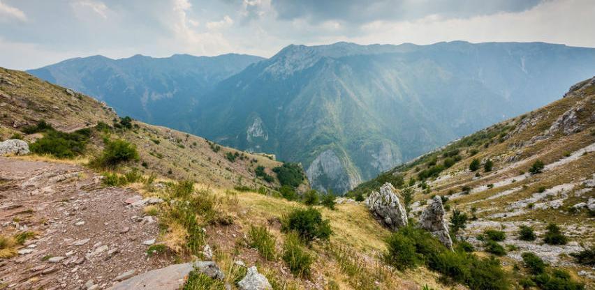 Pravilnik o izmjeni Pravilnika o načinu obilježavanja zaštićenih područja
