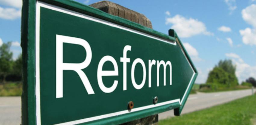 Usvojen Program ekonomskih reformi BiH