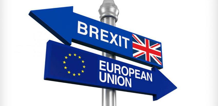 Britanija planira zatvoriti odjel za Brexit nakon 31. januara