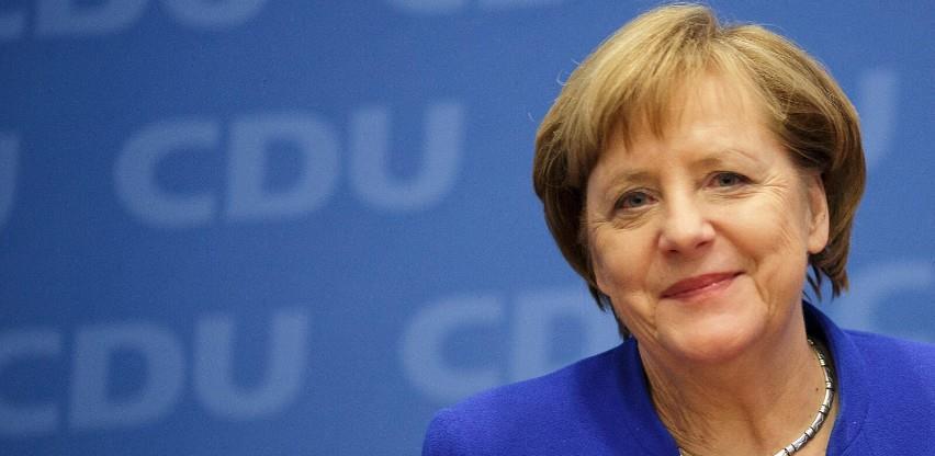 Merkel: Crna Gora najnapredniji kandidat za članstvo u EU