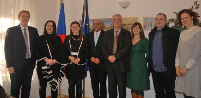 Češka razvojna agencija izdvojila 23.000 KM za SOS Program jačanja porodica