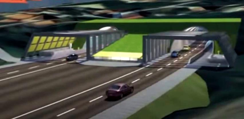 Pogledajte kako će izgledati tunel Kobilja Glava