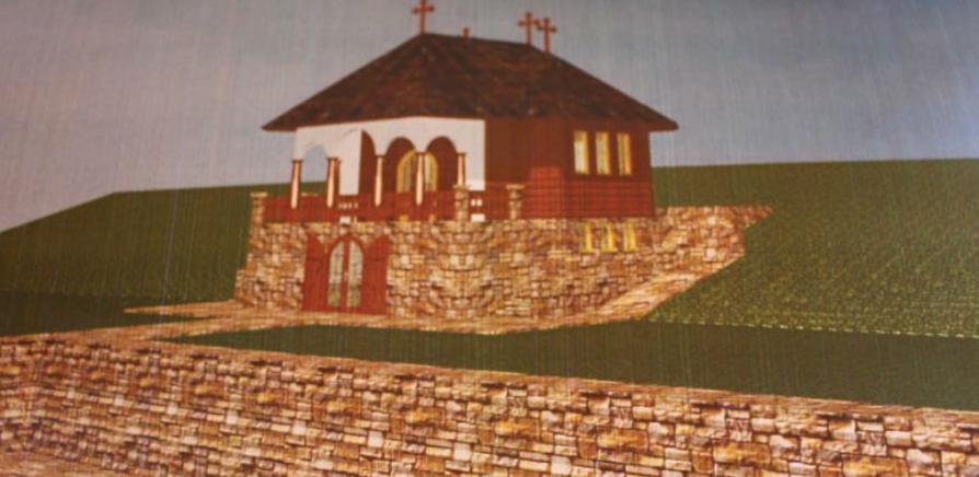 Položen kamen temeljac za muzej u Starom Brodu