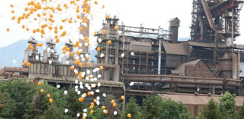 Projekt od 50 miliona KM: ArcelorMittal završio kapitalni remont visoke peći
