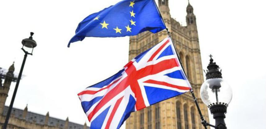 Johnson: Britanija napušta EU 29. marta nakon sporazuma pet do 12