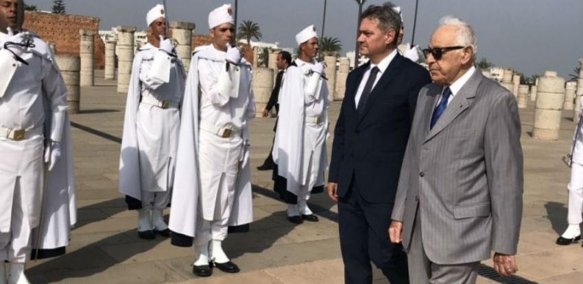 Saradnja BiH i Kraljevine Maroko na visokom nivou
