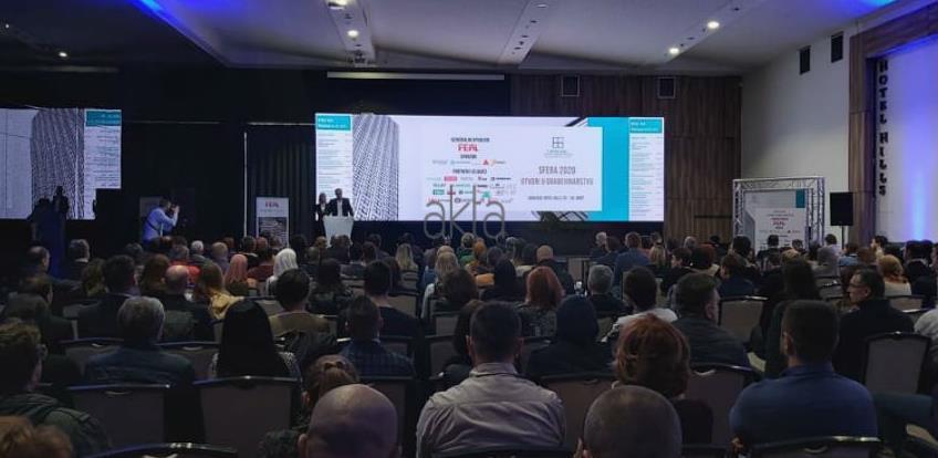 U Sarajevu počela deveta međunarodno naučno-stručna konferencije Sfera