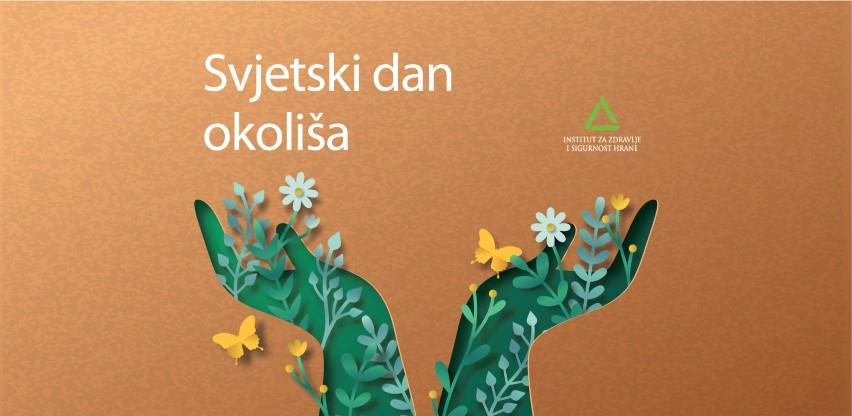 Uoči Svjetskog dana okoliša: Do boljeg zdravlja kroz zaštitu okoliša