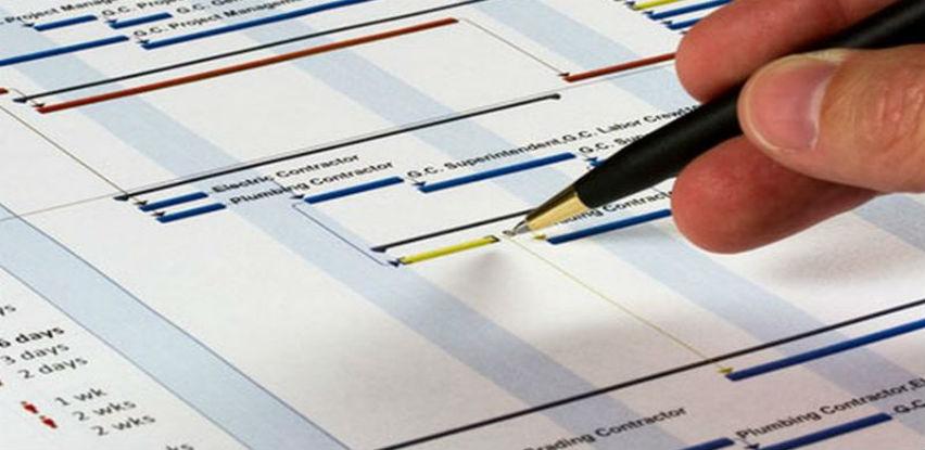 Porezna uprava FBiH - Po mjestu prebivališta osiguranika 513.523 zaposlenih
