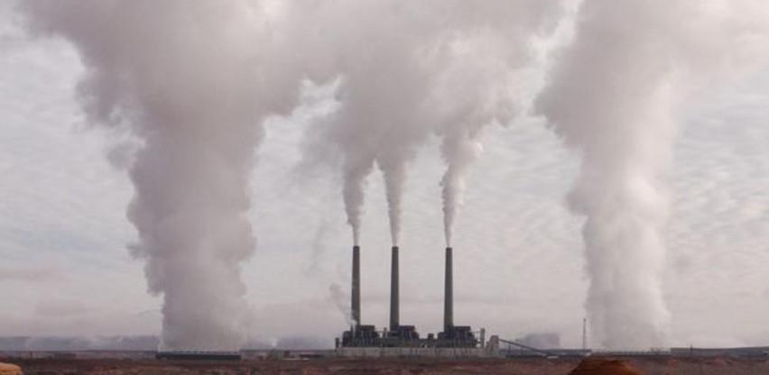 EP donio plan o 60-postotnom smanjenju emisije CO2 do 2030.