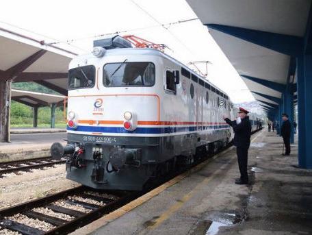 Voz iz Sarajeva za Banju Luku kreće u martu 2017. godine?