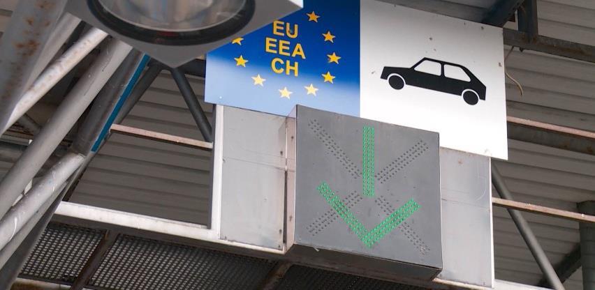 Italija zatvorila granicu za državljane BiH