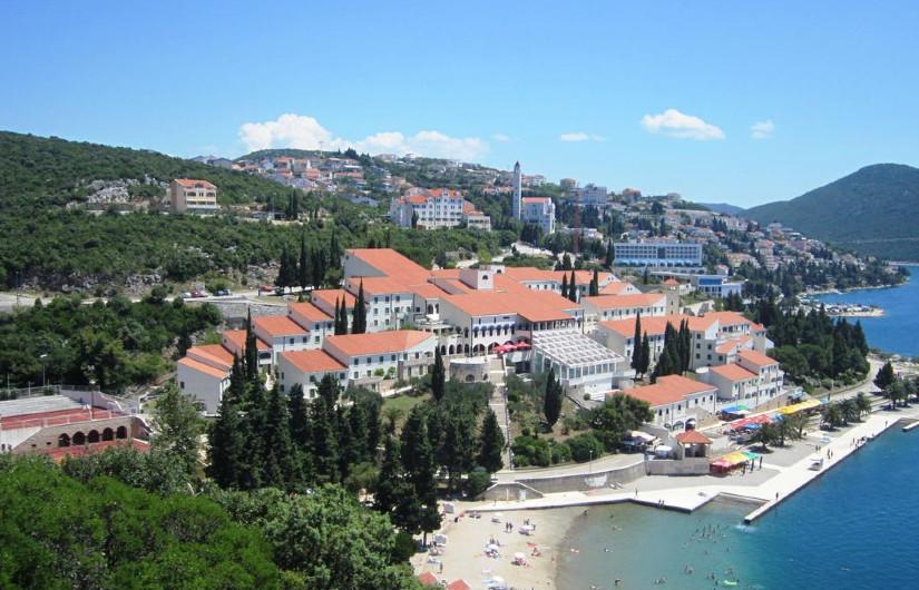 Hotel Zenit dobio negativno mišljenje revizora