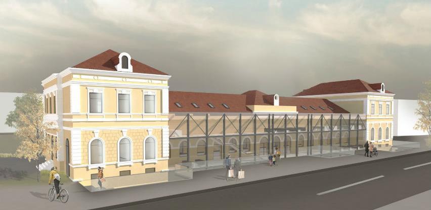Na proljeće obnova Muzeja savremene umjetnosti u Banjoj Luci
