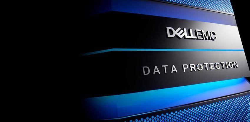DellEMC rješenja za pohranu i sigurnost vaših podataka