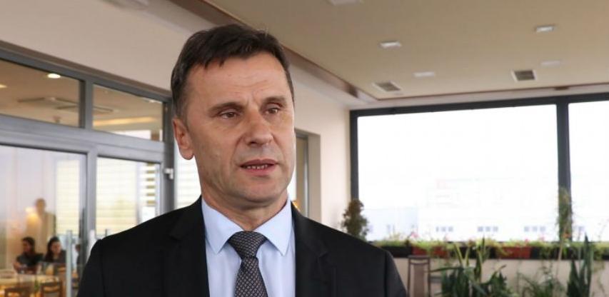 Novalić: Gas neće poskupiti 50 posto, to je medijska neistina