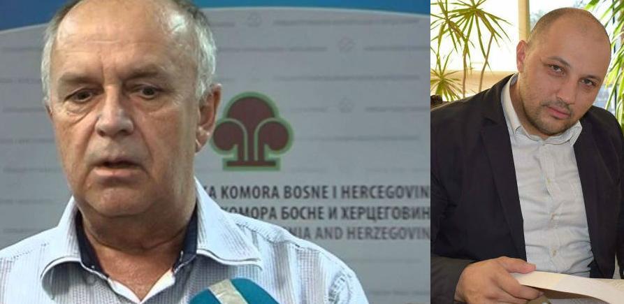 Kasim Kotorić i Haris Sejdić imenovani u Stručni savjet za razvoj industrije