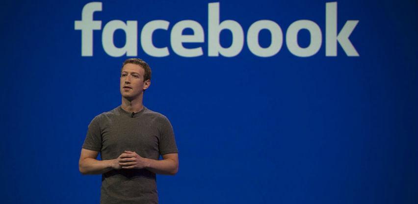 Zuckerberg za jesen priprema veliki novitet na Facebooku