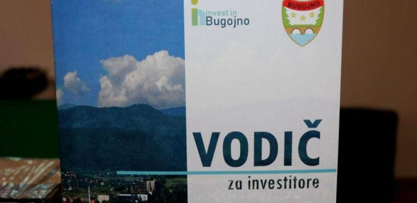 Općina Bugojno dobila svoj Investicijski vodič