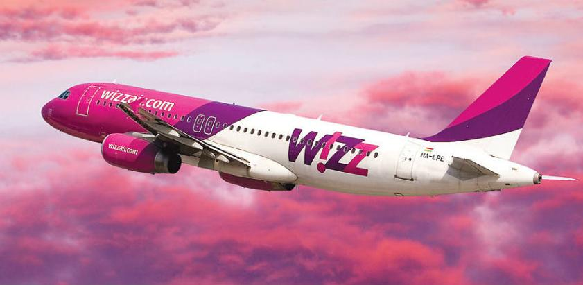 Wizz Air počeo s primjenom novih pravila za prijevoz ručnog prtljaga