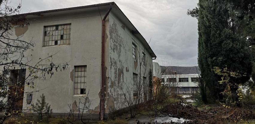 Što se dogodilo sa sumnjivim otpadom u staroj vojarni u Rodoču kod Mostara?