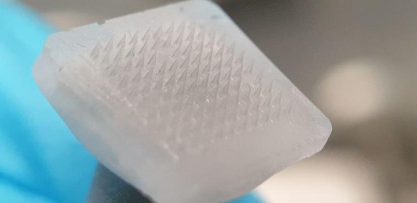 Dobra vijest za sve koji ne vole igle: Flaster s mikroiglama potpuno bezbolan
