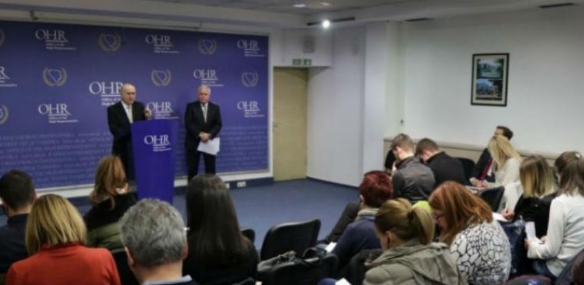 Upravni odbor PIC- a: Lideri u BiH moraju pokazati napredak