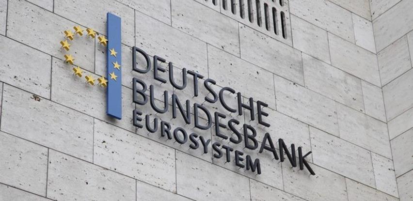 Povjerenje njemačkih investitora tone treći mjesec zaredom