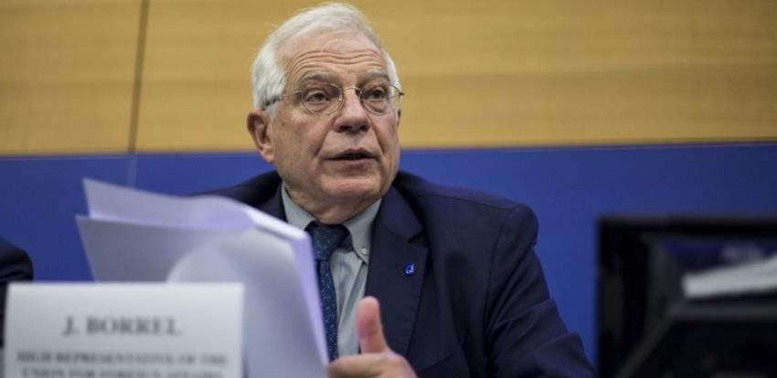 Josep Borrell: Evropska unija podržala je zapadni Balkan kao najbližeg partnera