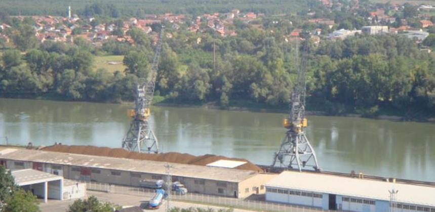 Luka Brčko postaje dio svjetske transportne zajednice