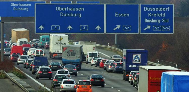 Paket zakona, kojim se uvodi sporna putarina, usvojen je prije podne u njemačkom Bundesratu.