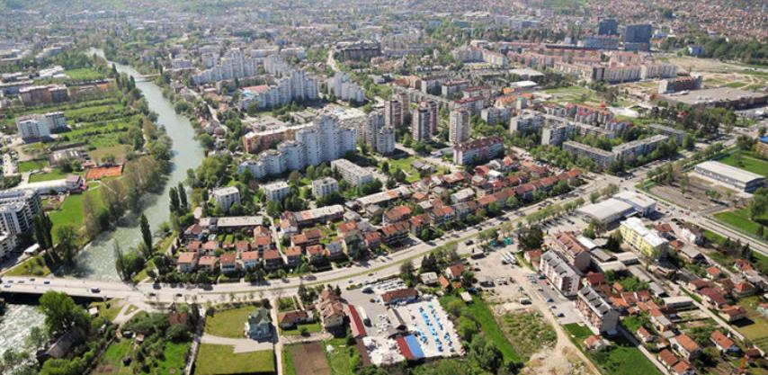 Banjaluku prošle godine posjetilo preko 70.000 turista