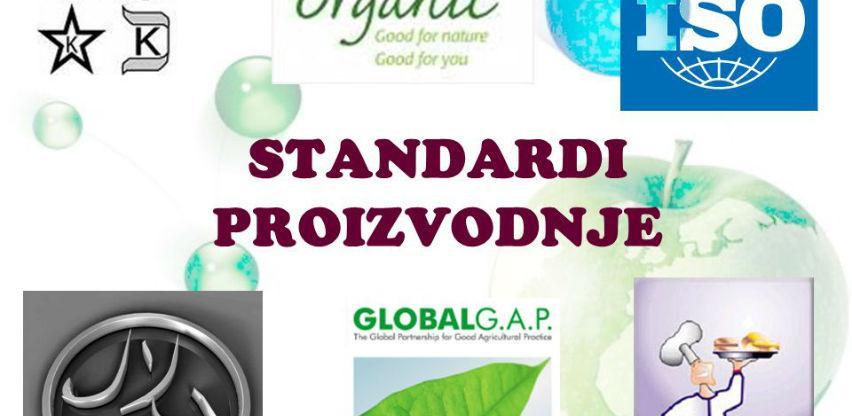 Uskoro portal sa informacijama o potrebnim standardima građevinskih proizvoda