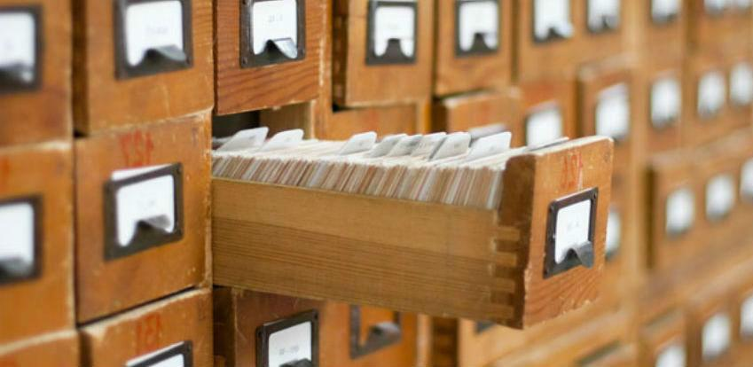 Kancelarijsko poslovanje - DMS upravljanje dokumentima u procesu JN