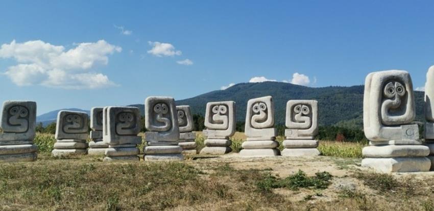 Završena restauracija nacionalnog spomenika 'Smrike' u Novom Travniku