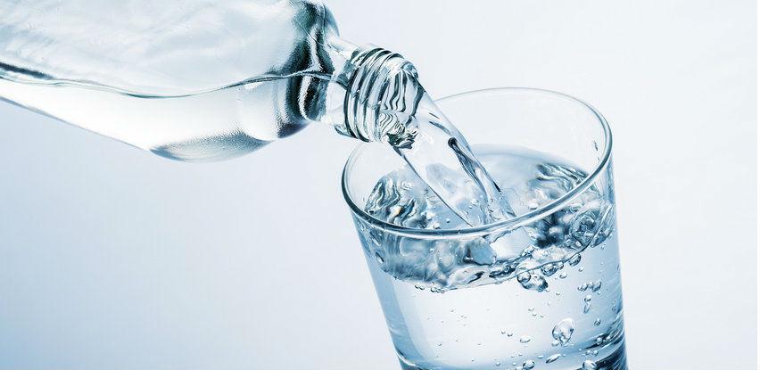 Voda vodeći uvozni i izvozni proizvod