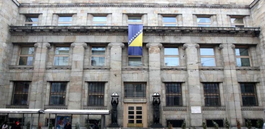Centralna banka BiH promijenila naknadu na višak iznad obavezne rezerve